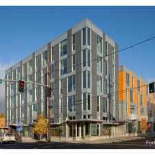 Rental info for Central Eastside Lofts