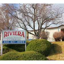 Rental info for Riviera Apartments