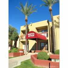 Rental info for Casa Sol Apartments