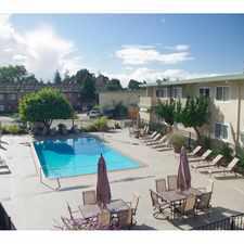 Rental info for Redwood Valley