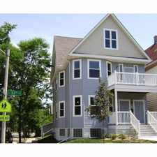 Rental info for Gorman Homes in the Old North Milwaukee area