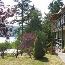 Rental info for Nice 2 bedroom with ground level access facing park...a beautiful place to call home. in the Port Alberni area