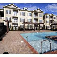 Rental info for Briton Trace Apartments