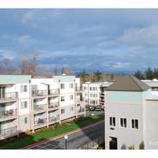 Rental info for Belleau Woods
