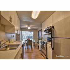 Rental info for The Rexford