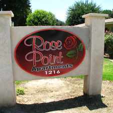 Rental info for Rose Point