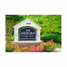 Rental info for The Ashford at Stoneridge