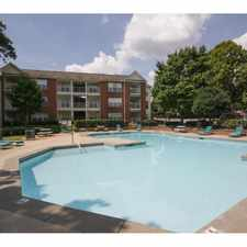 Rental info for The Villages of Castleberry Hills in the Atlanta area