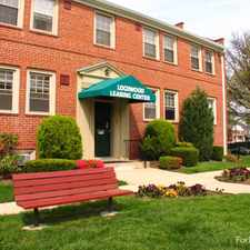 Rental info for Lochwood Apartments in the Woodbourne Heights area