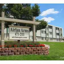Rental info for Airlan Arms Apartments