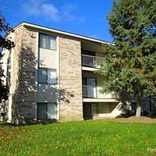 Rental info for Aspen Creek Apartments