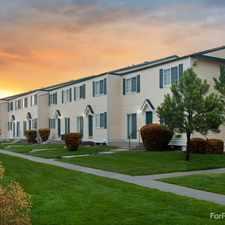 Rental info for Sunset Ridge Apartment Homes