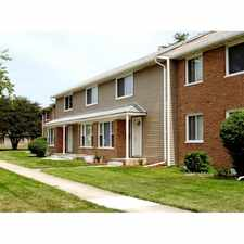 Rental info for Pangea Park Townhomes