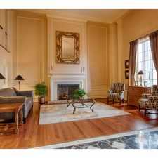 Rental info for Linden House West