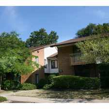 Rental info for Parkridge Apartments in the Riverside area