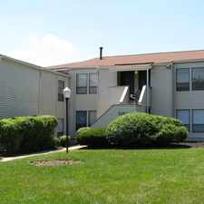 Rental info for Lake Eden Apartments and Townhomes