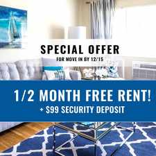 Rental info for Stratford Apartments