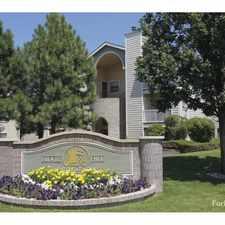 Rental info for Ridge Hill