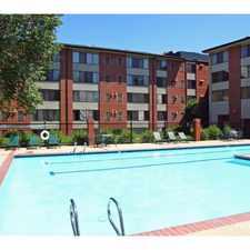Rental info for Buchtel Park Apartment Homes in the University Park area