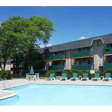 Rental info for Park Forest Apartments