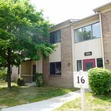 Rental info for Sandhurst Apartments