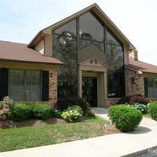Rental info for Crooked Creek Apartments
