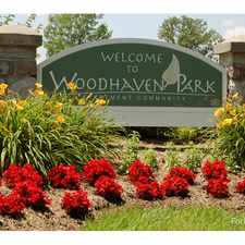 Rental info for Woodhaven Park