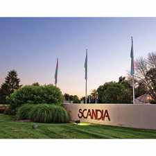 Rental info for Scandia Apartments