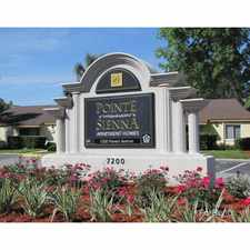 Rental info for Pointe Sienna in the Jacksonville area