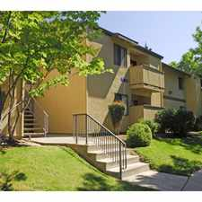 Rental info for Antelope Woods Apartments in the Antelope area