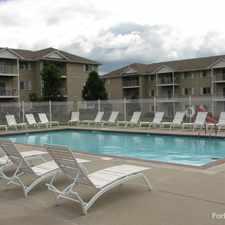 Rental info for Sunridge Apartments in the Lincoln area