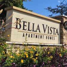 Rental info for Bella Vista