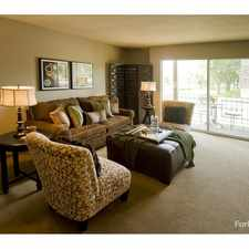 Rental info for Midland Terrace in the 55126 area