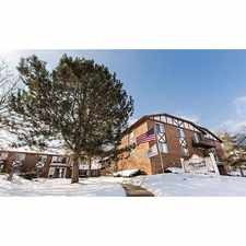 Rental info for Alpine Court Apartments in the West Allis area