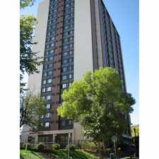Rental info for Oak Grove Towers in the Stevens Square area