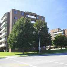 Rental info for Wellington St. and Fairview Ave.: 430 Wellington Street, 1BR in the St. Thomas area