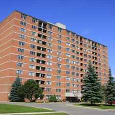 Rental info for Maria St and Armour Rd: 2199 Walker Avenue, 1BR in the Peterborough area