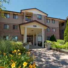 Rental info for St. Augustine Dr. and Woodrow St.: 128 St. Augustine Drive, 1BR in the Niagara-on-the-Lake area