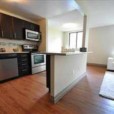 Rental info for Albert Street and Columbia Street West: 383 Albert Street, 1BR in the Kitchener area