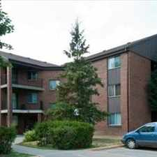 Rental info for Dundas St. and Garden St.: 900 Dundas Street East, 1BR in the Oshawa area
