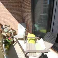 Rental info for Main St. E and Martin St: 82 Millside Drive, 1BR