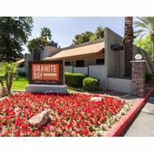 Rental info for Granite Bay