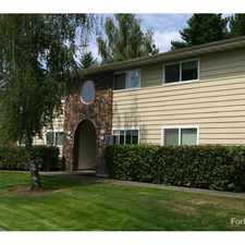 Rental info for Cornell Manor