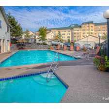 Rental info for Twin Creeks