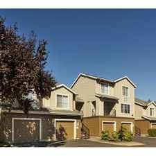 Rental info for Summer Creek in the South Beaverton area