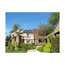 Rental info for Pheasant Pointe Apartments in the South Natomas area