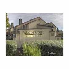 Rental info for Woodbridge Apartments