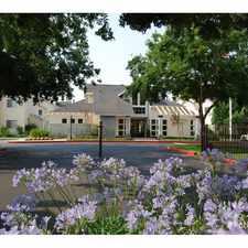 Rental info for Crown Ridge Apartments