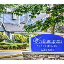 Rental info for Westhampton