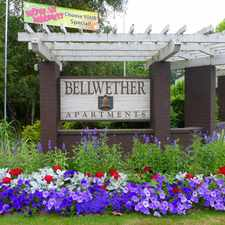 Rental info for Bellwether